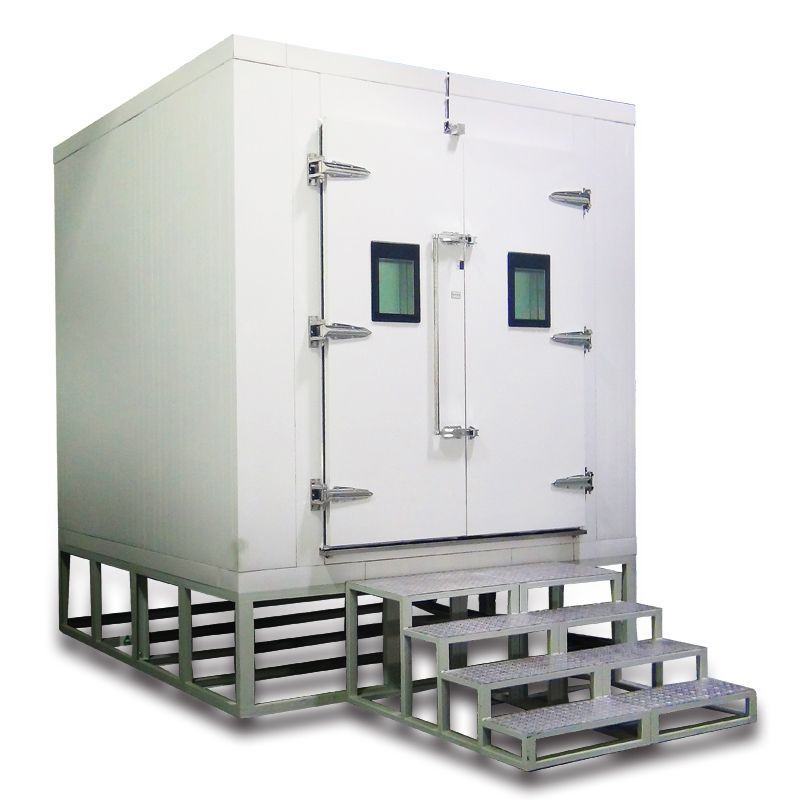 IP9K防水试验室