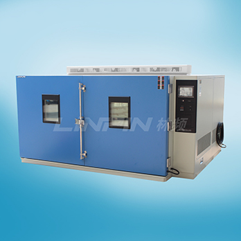 林频仪器步进式高低温试验箱